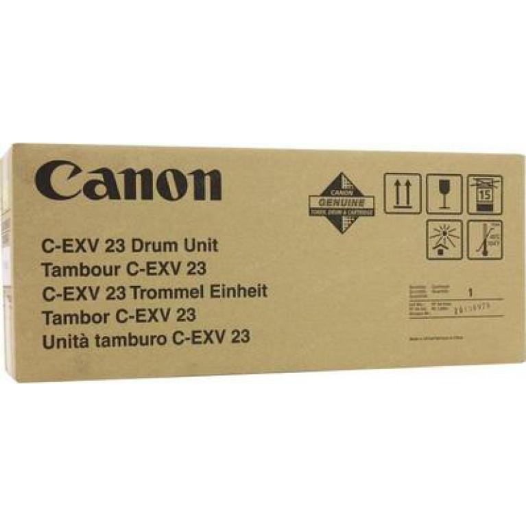 Барабан Canon С-EXV23