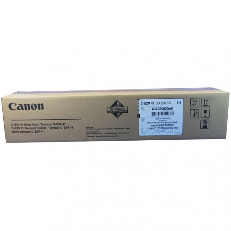 Барабан Canon С-EXV41 COL