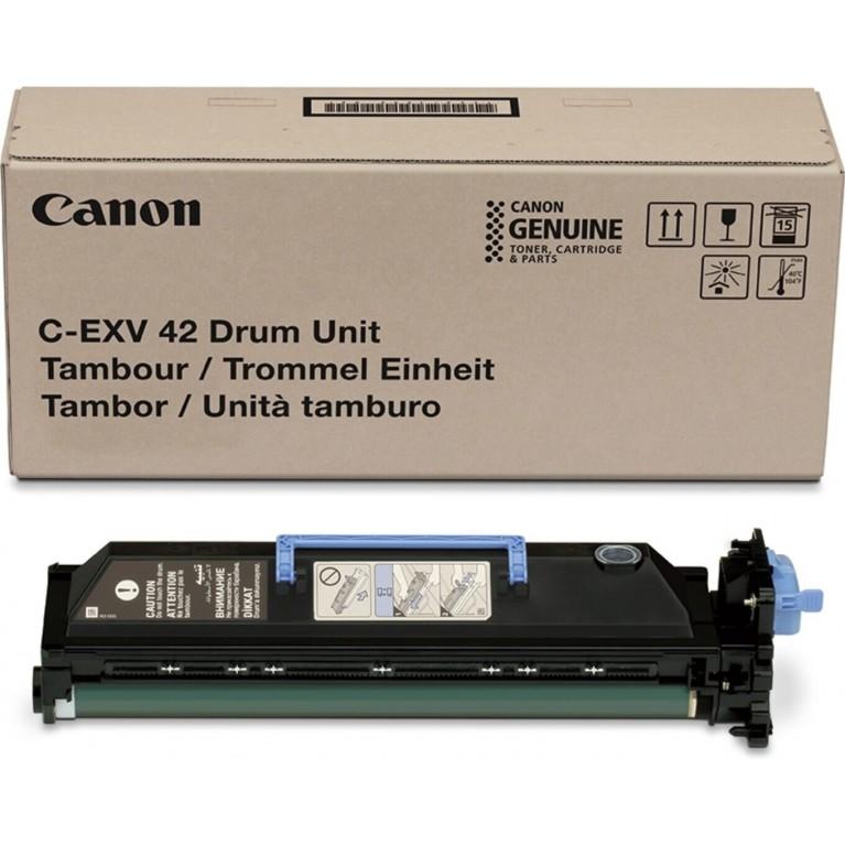 Барабан Canon С-EXV42
