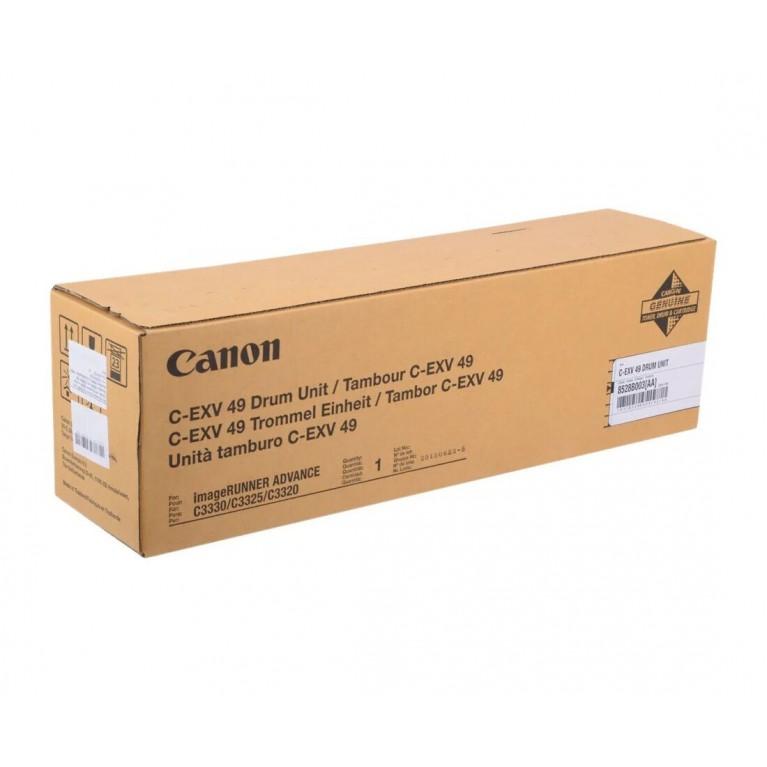 Барабан Canon С-EXV49