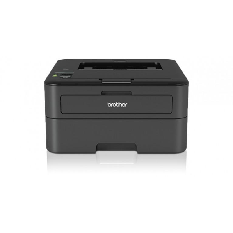 Принтер Brother HL-L2360DNR A4, 30 стр/мин, дуплекс, LAN, USB, лоток 250 л.