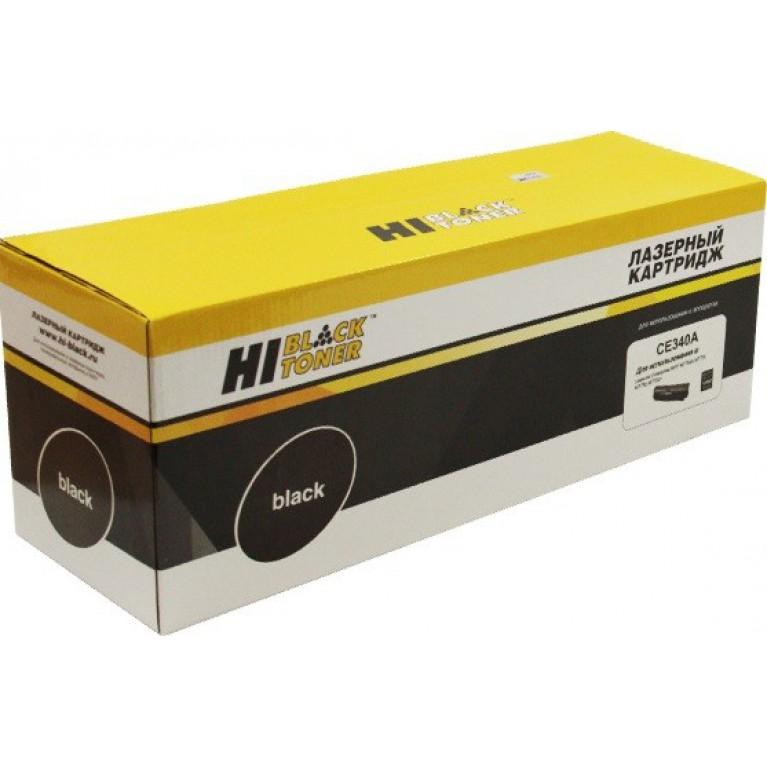 Тонер-картридж Hi-Black HB-TK-340 для Kyocera FS-2020D, 12K