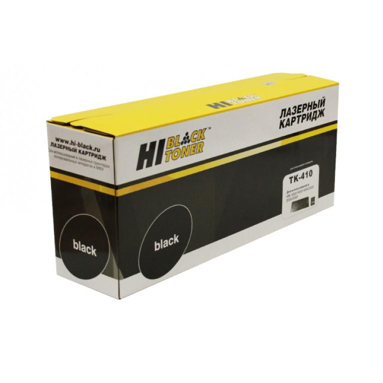 Тонер-картридж Hi-Black HB-TK-410 для Kyocera KM-1620, 1650, 2020, 2035, 2050, 15K