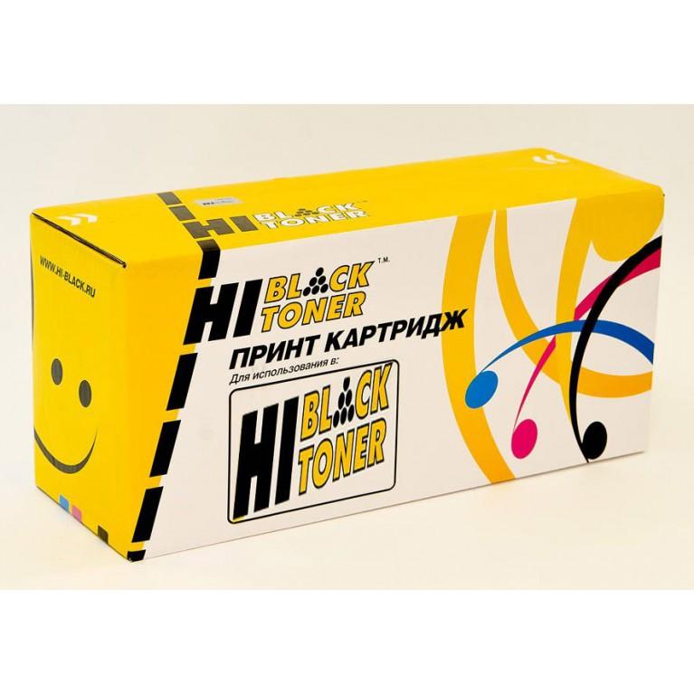 Тонер-картридж Hi-Black HB-TK-3170 для Kyocera P3050dn, P3055dn, P3060dn, 15,5K, б, ч