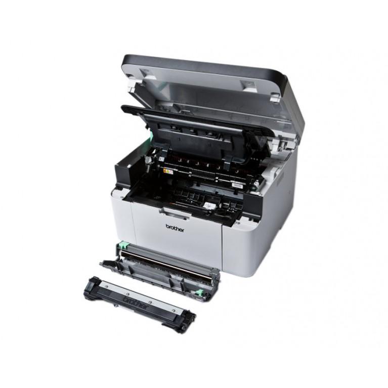 МФУ Brother DCP-1510R A4, 20 cтр/мин, GDI, USB, лоток 150 л,