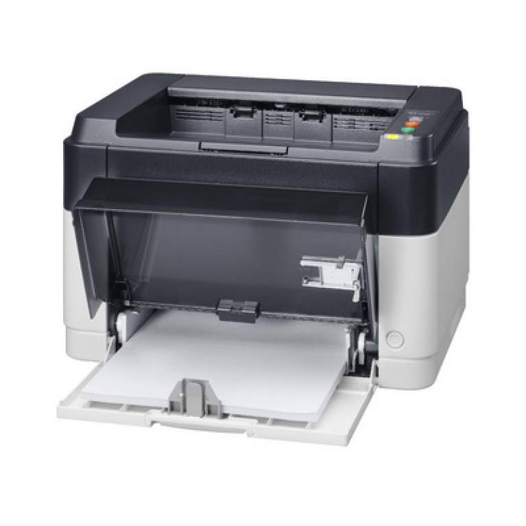 Принтер Kyocera FS-1040 ч-б, А4, 20 стр./мин., 250 л., USB 2.0