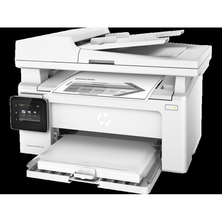 МФУ HP LaserJet Pro M132fw MFP