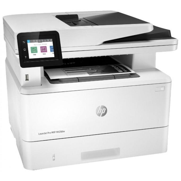 МФУ HP LaserJet Pro M428dw MFP RU