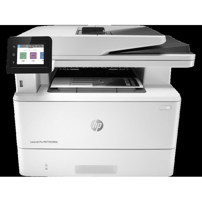 МФУ HP LaserJet Pro M428fdn MFP