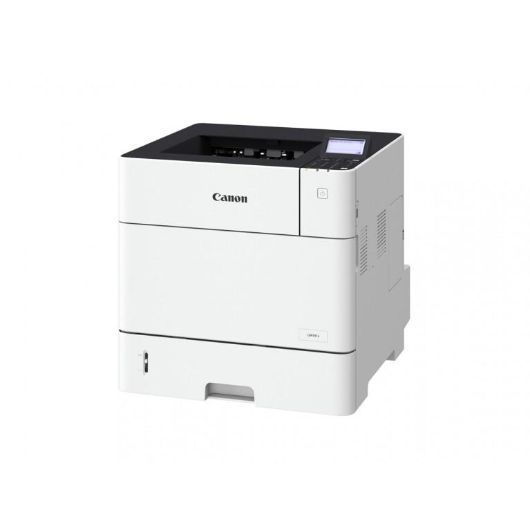Принтер Canon i-SENSYS LBP351x (ЧБ лазерный, А4, 55 стр./мин., 600 л., USB, PostScript, 10/100/1000-TX, дуплекс)