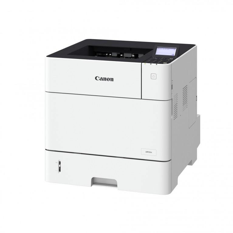 Принтер Canon i-SENSYS LBP352x (ЧБ лазерный, А4, 62 стр./мин., 600 л., USB, PostScript, 10/100/1000-TX, дуплекс)