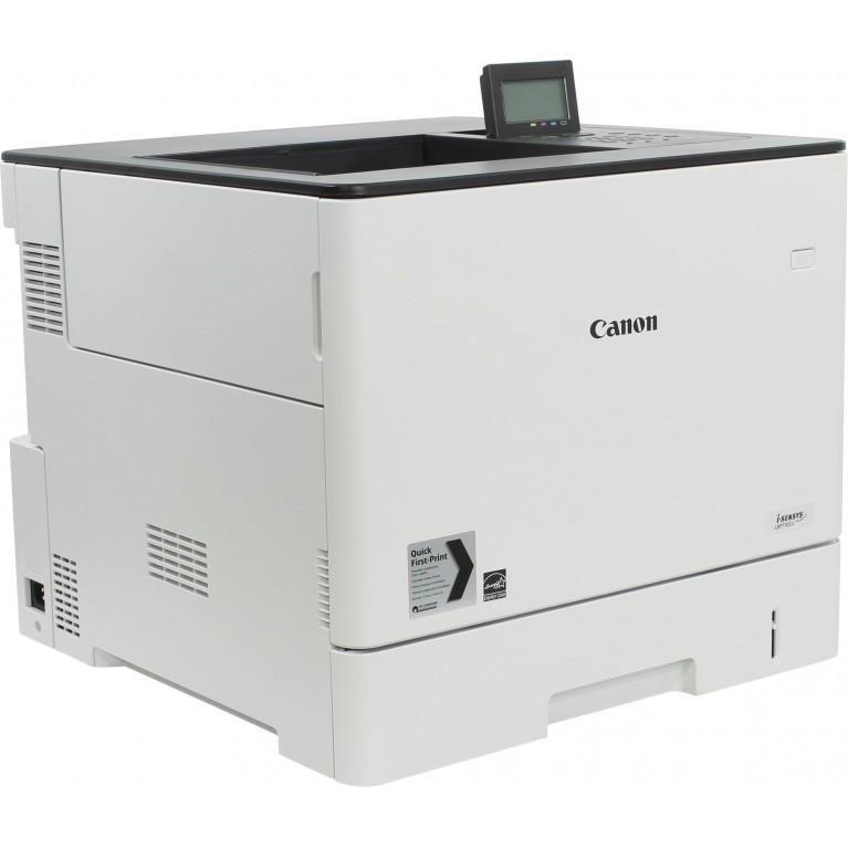 Принтер Canon i-SENSYS LBP710Cx (цв. лазерный, А4, 33 стр./мин., 550 л., USB, 10/100/1000-TX, PostScript, дуплекс)