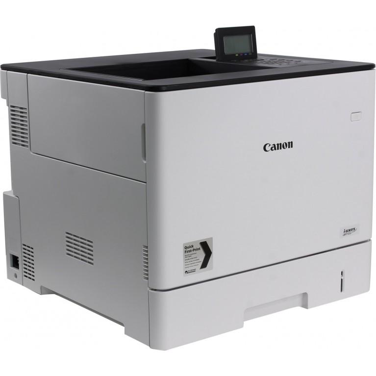 Принтер Canon i-SENSYS LBP712Cx (цв. лазерный, А4, 38 стр./мин., 550 л., USB, 10/100/1000-TX, PostScript, дуплекс)