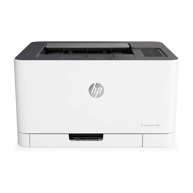 Принтер HP Color Laser 150nw