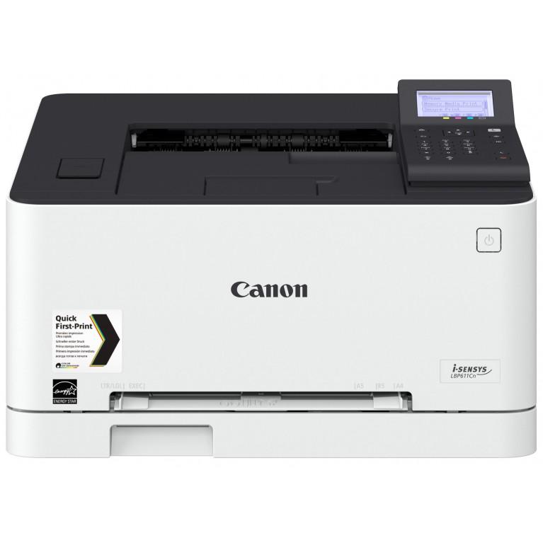 Принтер Canon i-SENSYS LBP611Cn 1477C010