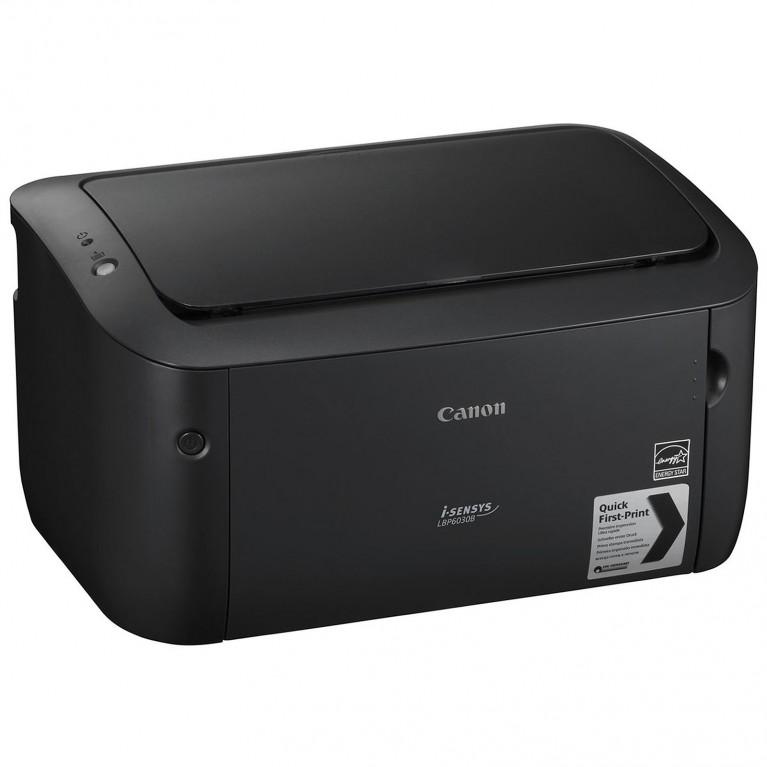 Принтер Canon i-SENSYS LBP6030B (ЧБ лазерный, А4, 18 стр./мин., 150 л., USB)