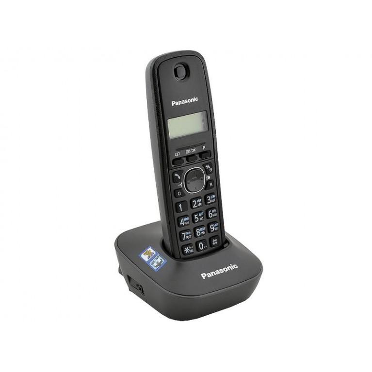 Беспроводной телефон Panasonic KX-TG1611RUH