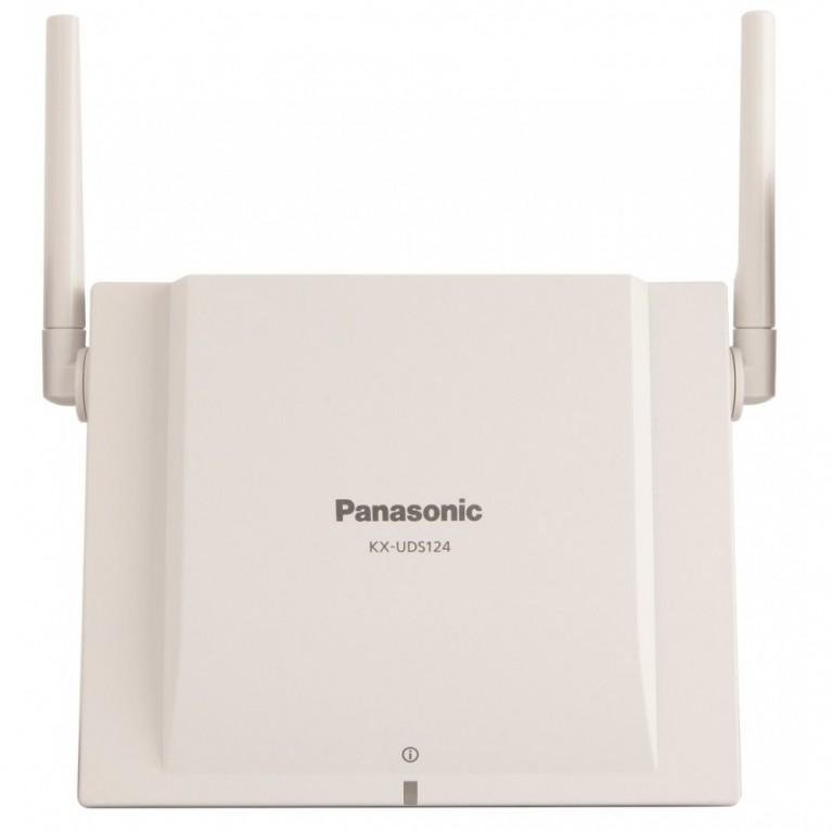 Базовая станция SIP DECT Panasonic KX-UDS124CE