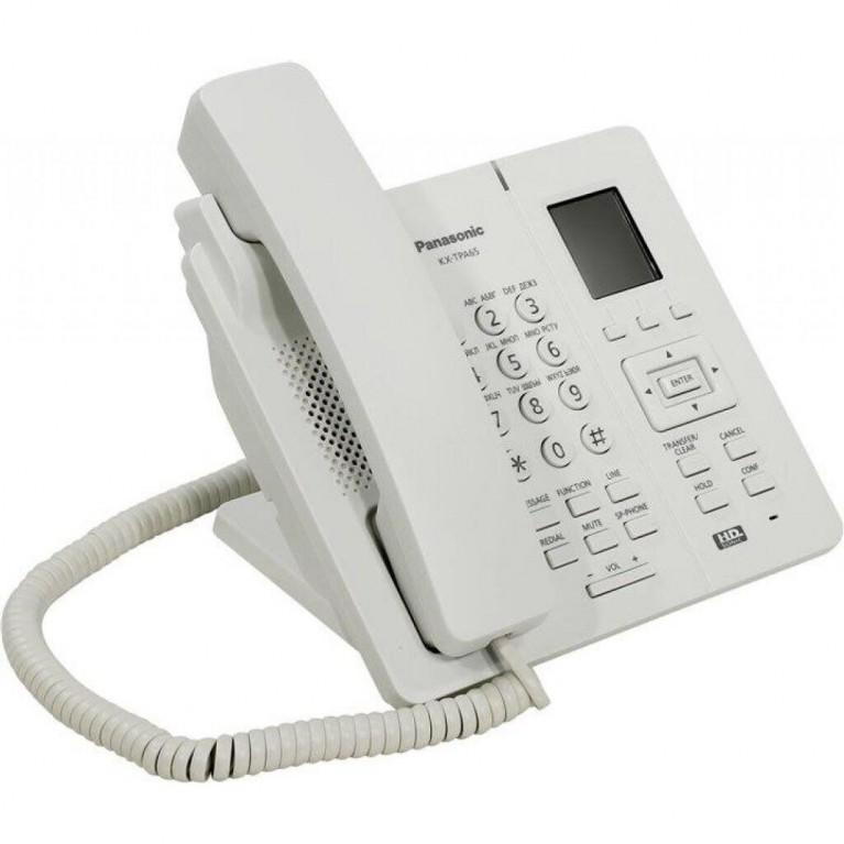 SIP-DECT телефон Panasonic KX-TPА65RU