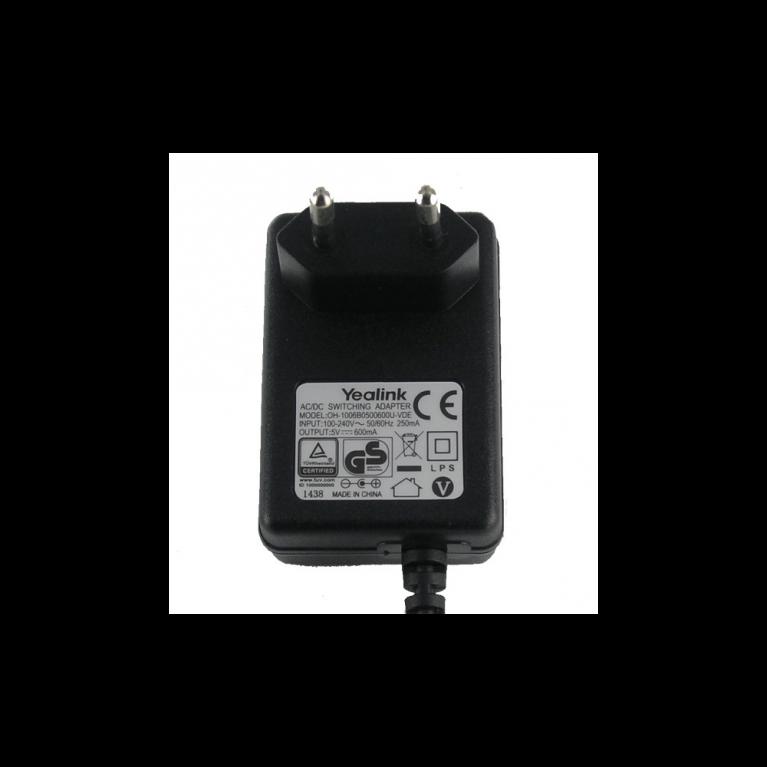 Блок питания 5VDC, 0.6A