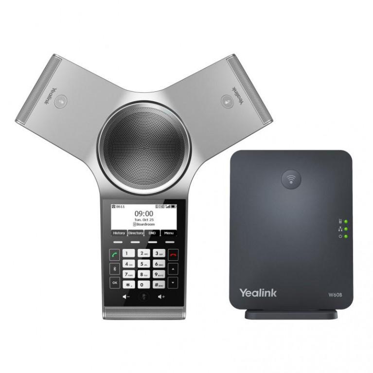 Конференц-телефон Yealink CP930W-Base