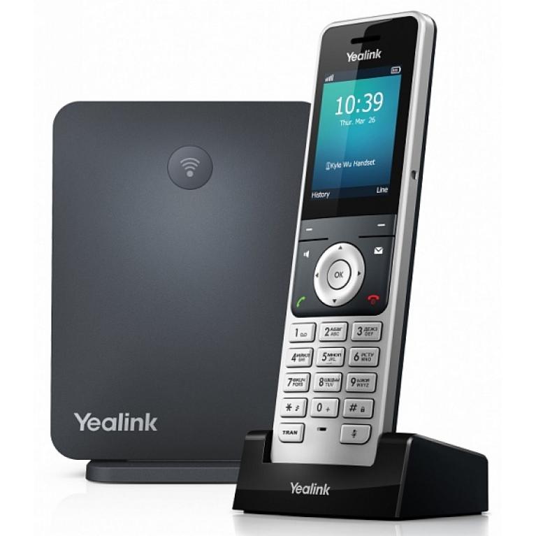 Радиотелефон Yealink W60P