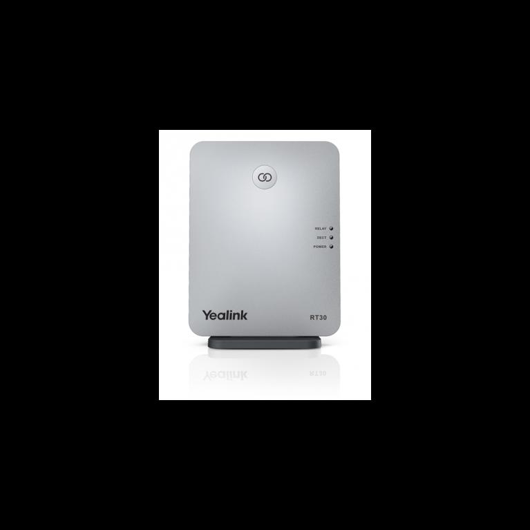 RT30 DECT-репитер для  SIP- телефонов W52P, W53P, W60P, W41P, W60B, CP930W-Base