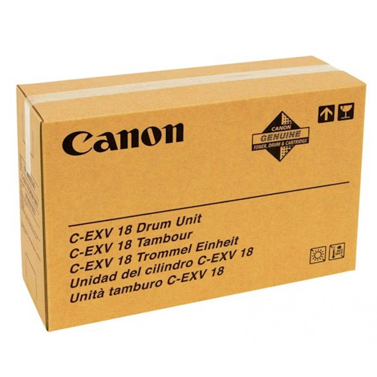 Барабан Canon С-EXV18