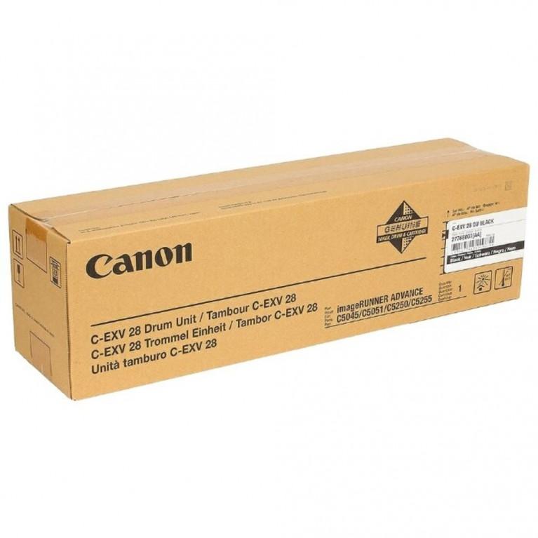 Барабан Canon DU C-EXV28 COL
