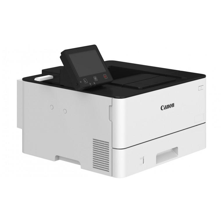 Принтер Canon i-SENSYS LBP215x (ЧБ лазерный, А4, 38 стр./мин., 250 л., LCD, USB, Ethernet, Wi-Fi, дуплекс)